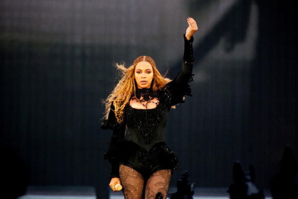 Beyonce 'Aslan Kral'da!