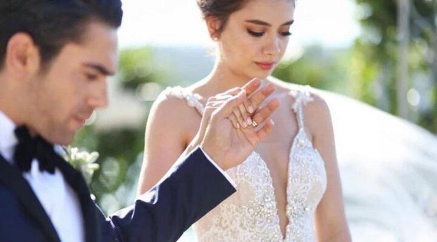 Kadir Doğulu düğünü ve Neslihan Atagül'ü anlattı