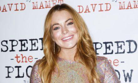 Lindsay Lohan tesettür markası yarattı