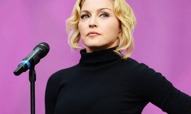 Madonna Pink'in hit parçasını reddetmiş!
