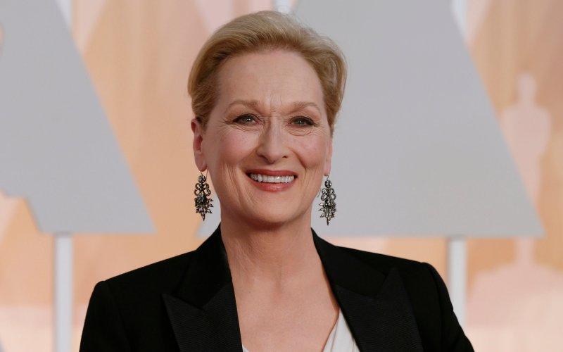 Meryl Streep'in en büyük korkusu…