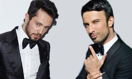 Murat Boz ve Tarkan arasında neler oluyor?