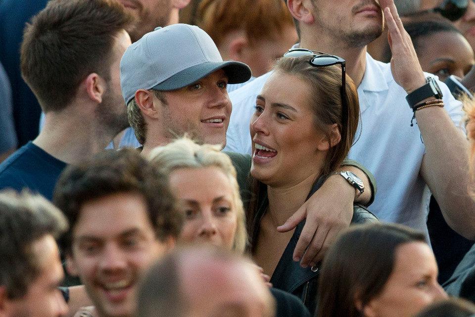 Niall Horan gönlünü bir öğrenciye kaptırdı! - Metrosfer
