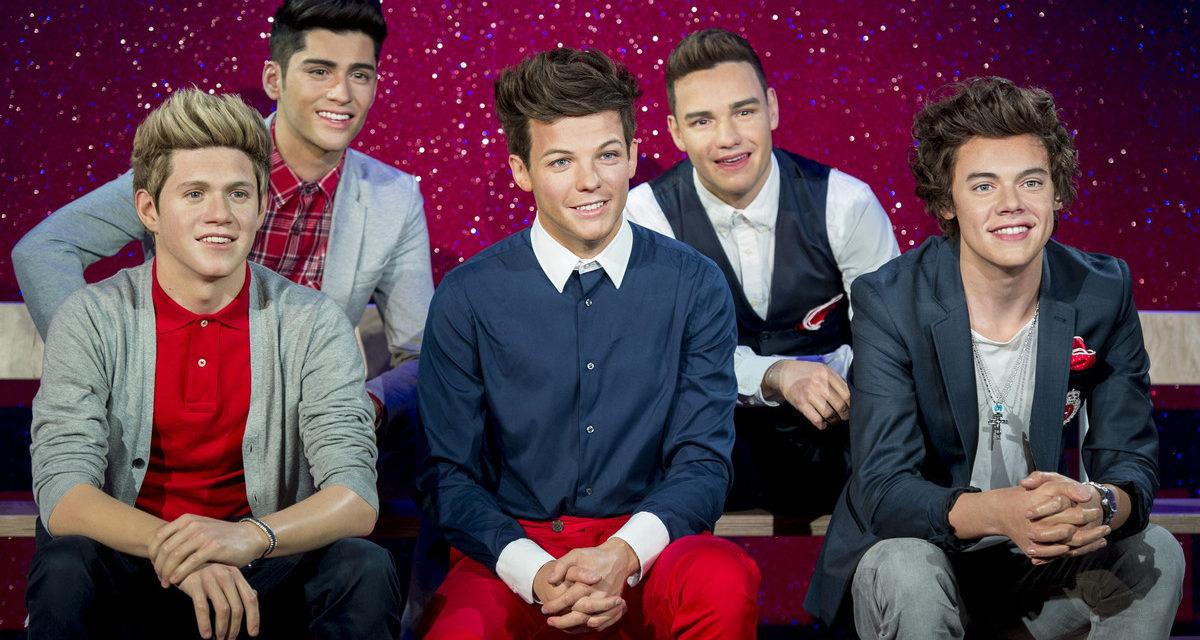 One Direction grubu yeniden birleşiyor mu?