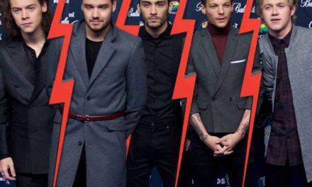 Zayn Malik ve One Direction kozlarını paylaşacak