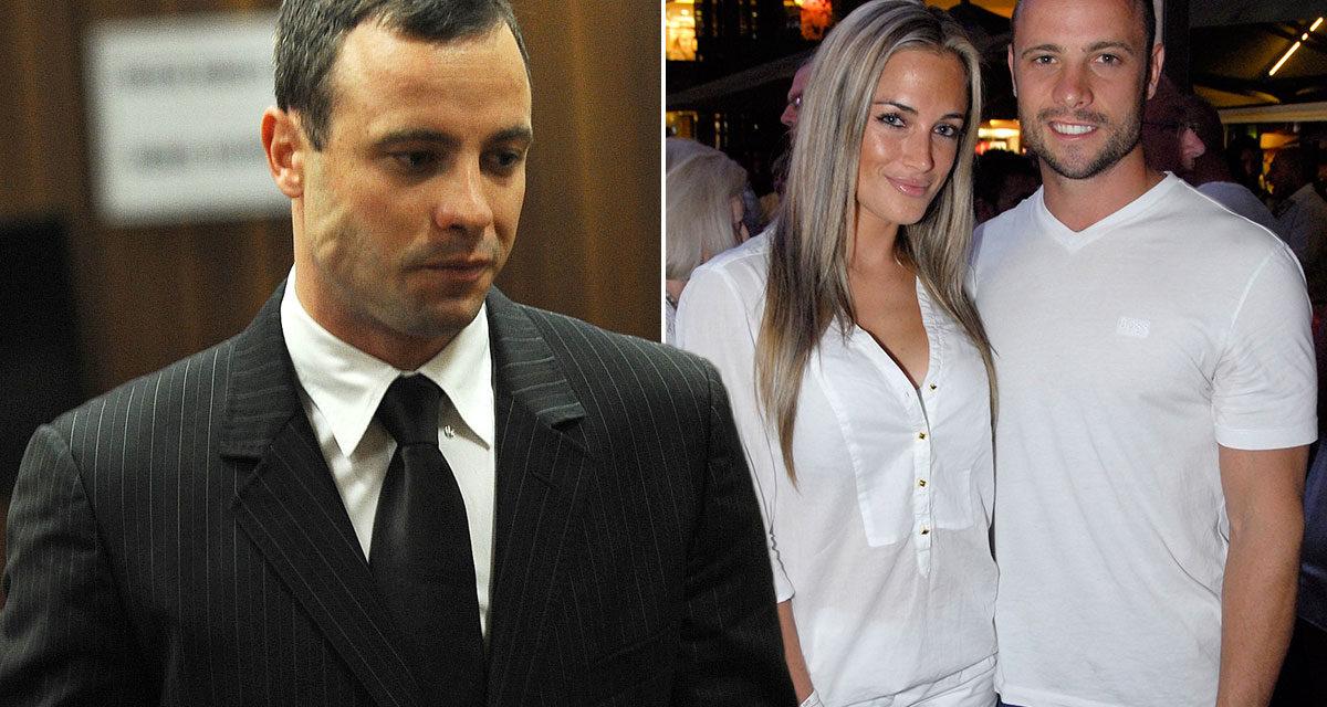 Oscar Pistorius'un cezası belli oldu