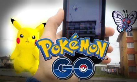 Rihanna'dan 'Pokemon Go' yasağı!