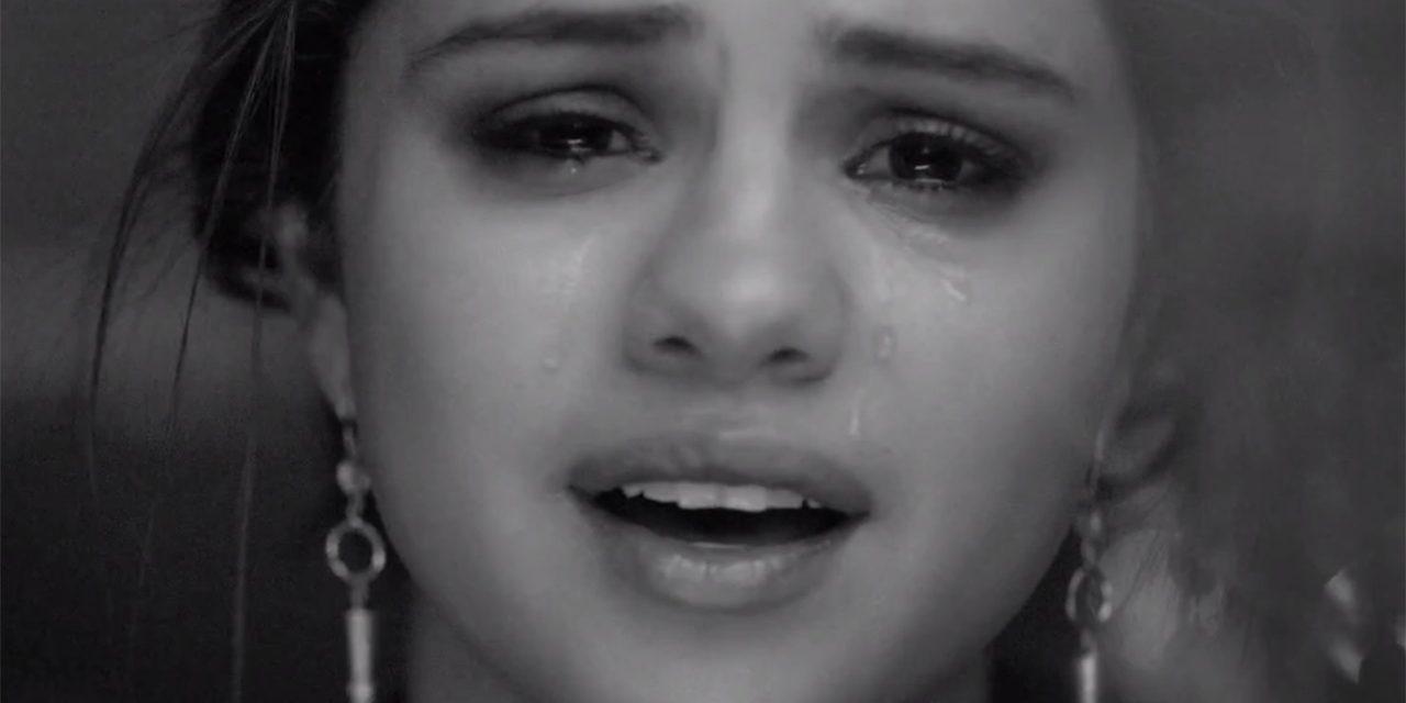 Selena Gomez terapi oldu ve geri döndü