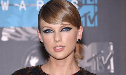 Taylor Swift'ten yeni albüm müjdesi
