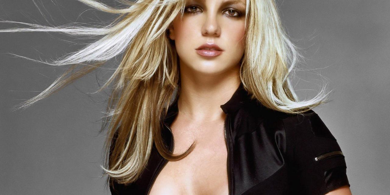 Britney Spears İsrail'i salladı