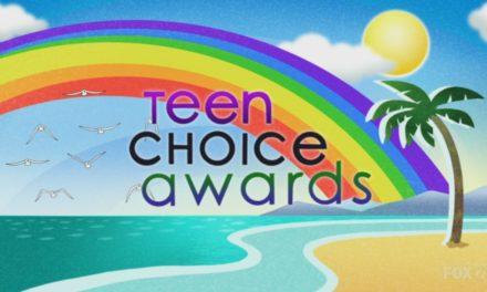 İşte Teen Choice Ödülleri'nin kazananlar