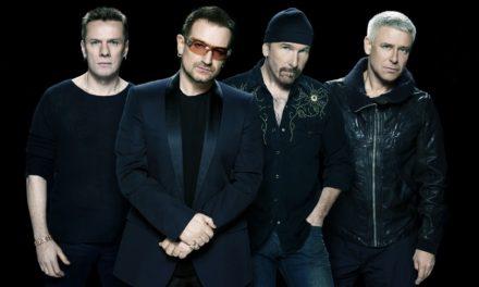 U2 grubundan hem albüm hem turne
