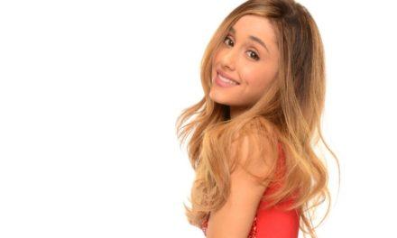 'Final Fantasy'de Ariana Grande sürprizi