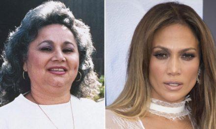 Jennifer Lopez uyuşturucu işine giriyor!