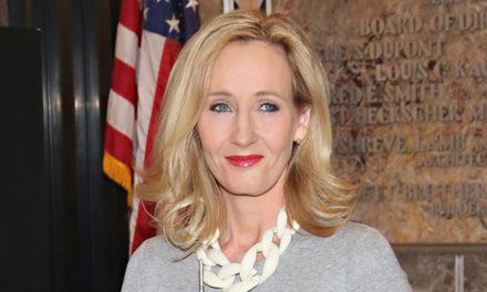 J.K. Rowling'ten Harry Potter hayranlarına güzel haber