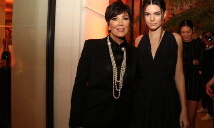 Kendall Jenner'in koruma sayısı arttırıldı