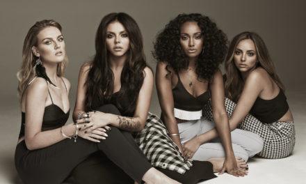 Little Mix aşk deneyimlerini albüm yaptı