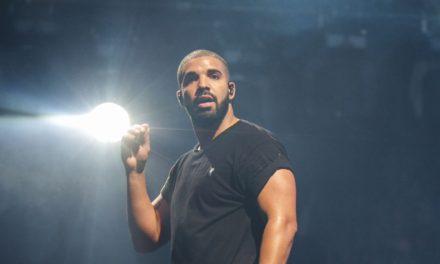 Ünlü porno yıldızı Drake'ten hamile!
