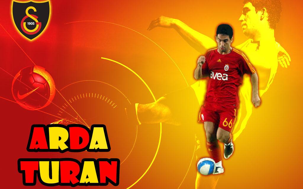 Arda Turan'ın kalbi hala Galatasaray'da