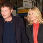 Kate Moss 13 yaş küçük sevgilisini terk etti