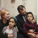 Lindsay Lohan'dan Türkiye'deki mültecilere yardım