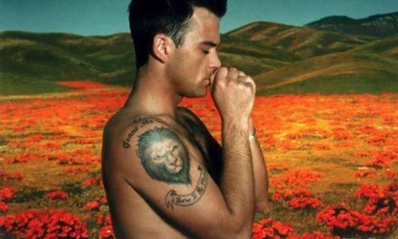 Robbie Williams uyuşturucudan kurtulamadı!