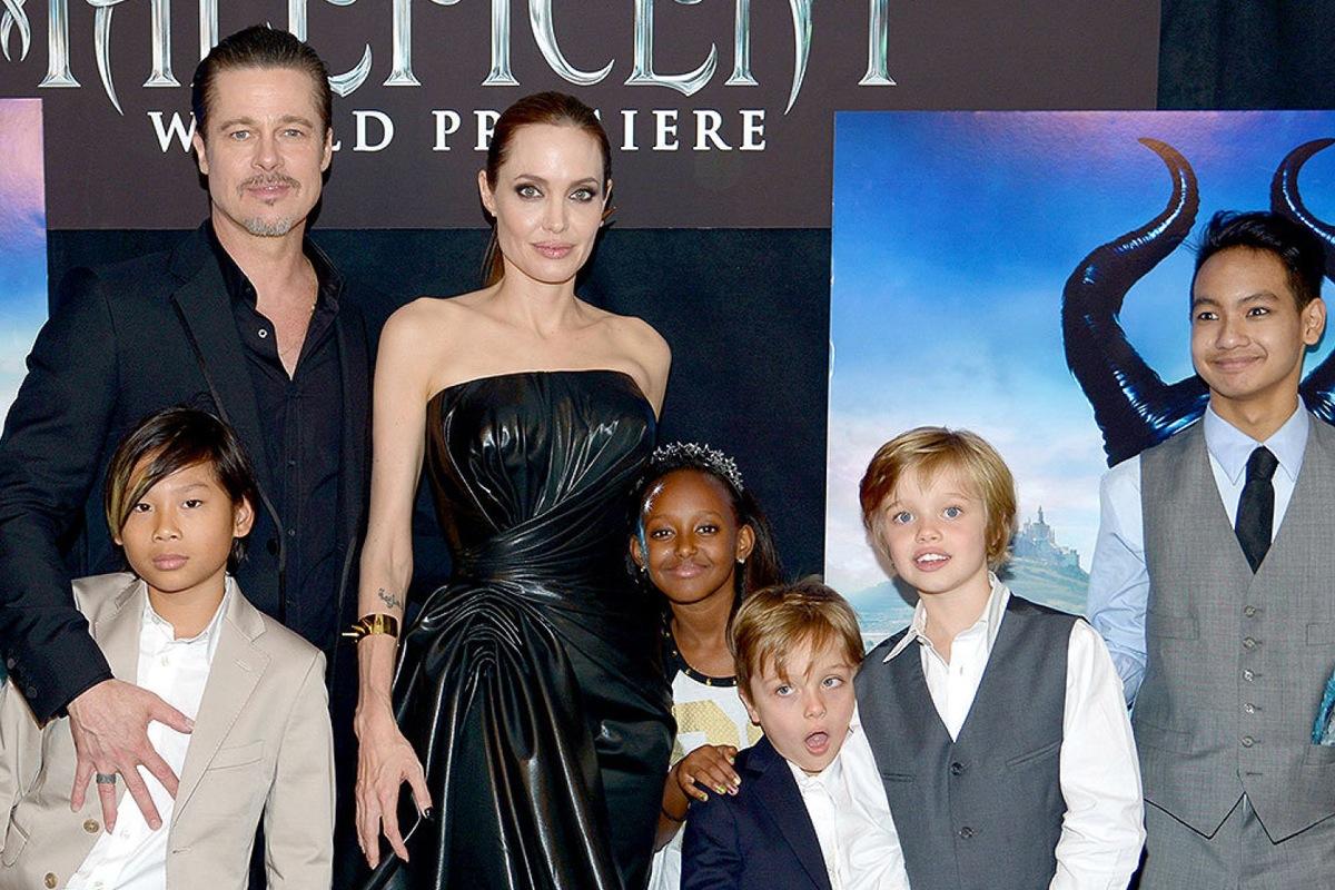 Angelina Jolie ile Brad Pitt barışıyor mu