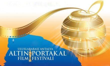 İşte Antalya Film Festivali'nde ödül alanlar