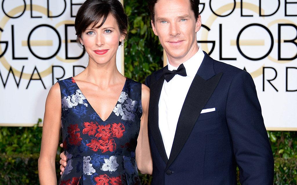 Benedict Cumberbatch ikinci kez baba oluyor