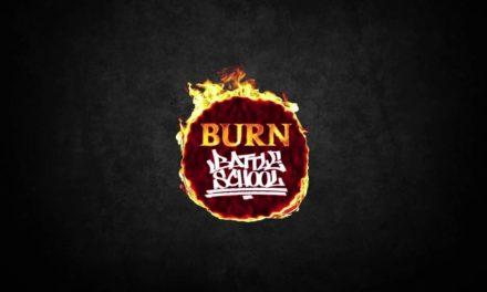 Burn Battle School İstanbul'a geliyor