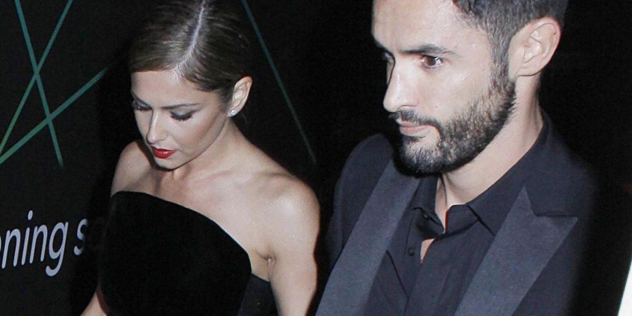 Cheryl ve Jean Bernard Fernandez-Versini boşandı
