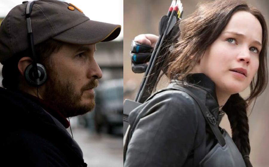 Jennifer Lawrence ünlü yönetmenle aşk yaşıyor