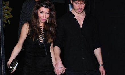 Hande Yener ve Ümit Cem Şenol evleniyor