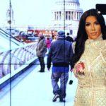 Kim Kardashian: 'Gülmediğim için yüzüm kırışmıyor!'