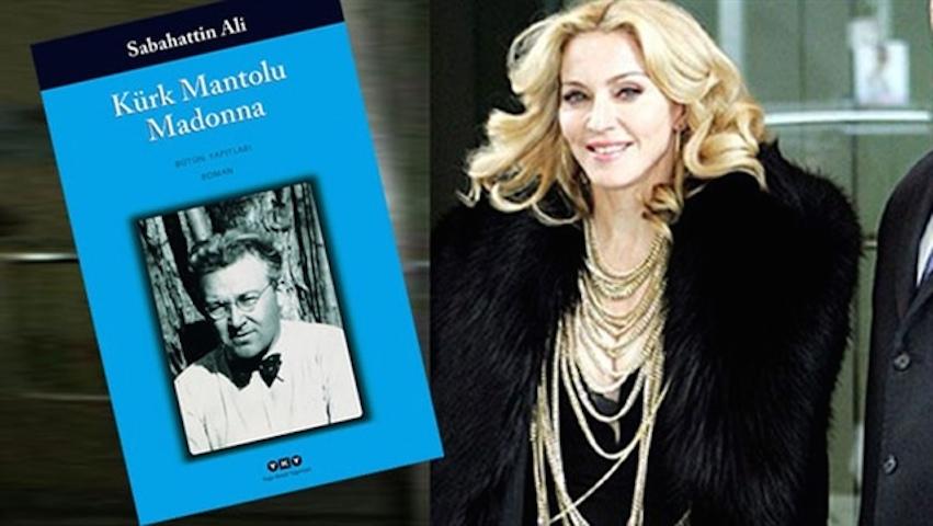 Dünya starı 'Kürk Mantolu Madonna'da oynayacak