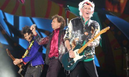 Rolling Stones yıllar sonra albüm çıkarıyor