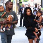 Kim Kardashian'ın 4. çocuğu Mayıs'ta doğacak