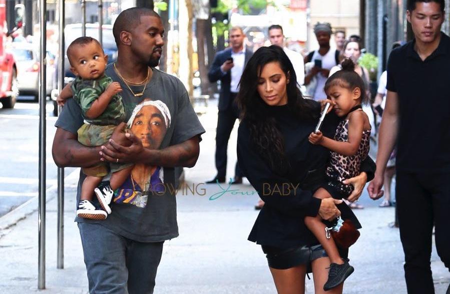 Kim Kardashian taşıyıcı anneden çocuk bekliyor