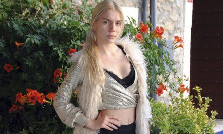 Aleyna Tilki efsane diziye katılıyor