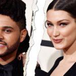 Bella Hadid ve The Weeknd barıştı mı?