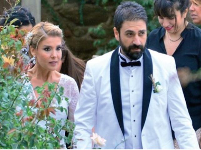 Gülben Ergen ve Erhan Çelik'in boşanma sebebi…