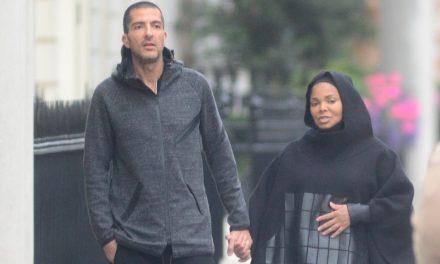 Janet Jackson huzuru İslam'da buldu