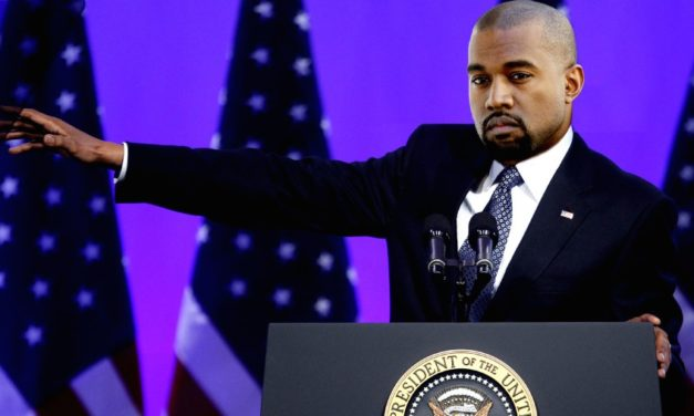Kanye West kendi Fizy'sini kuruyor