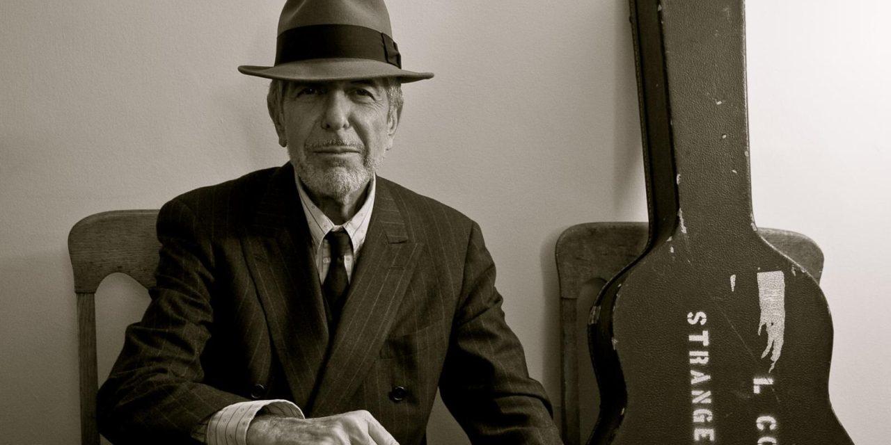 İşte Leonard Cohen'in ölüm nedeni…