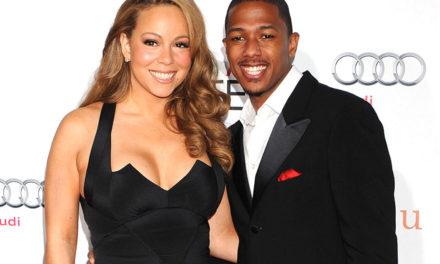 Mariah Carey ve Nick Cannon barıştı mı?