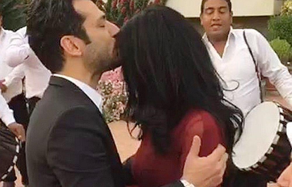 Murat Yıldırım: First Lady'miz gelinimizi beğendi 3