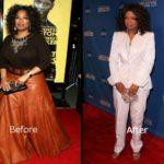 Oprah Winfrey Dr. Mehmet Öz diyetiyle zayıfladı