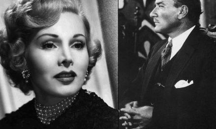 Zsa Zsa Gabor: 'Bütün kocalarımda Atatürk'ü aradım'