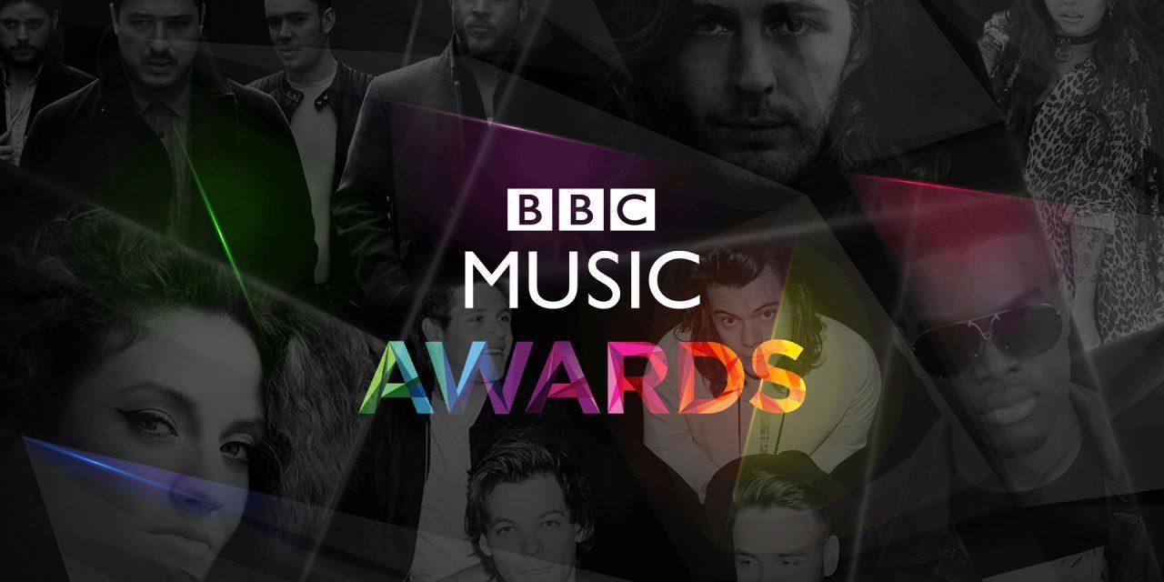 BBC Müzik Ödülleri sahiplerini buldu