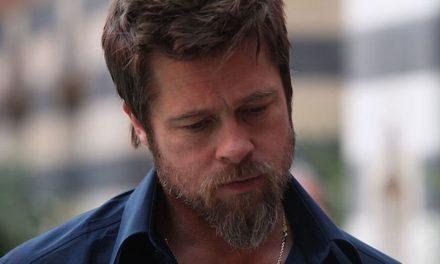 Brad Pitt'in hüzünlü doğum günü…